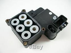 2003-05 Chevy GMC Blazer S10 Sonoma Jimmy ABS Controller Module 13354723