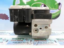 2003,2004,2005 Chevy Silverado 1500 & 2500 13567131 Anti-lock Brake Abs Pump Oem