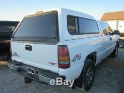 2003 2004 GMC Sierra 1500 Anti Lock Brake Module Assembly 4 Wheel ABS