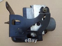 2003 2004 Mustang Cobra 4.6 Abs Control Module Anti Lock Brake Sku# Xx104