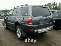 2003-2004 Toyota 4Runner Abs Anti-Lock Brake Pump Master Cylinder Booster