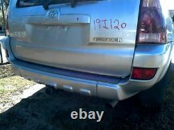2003-2005 Toyota 4Runner ABS Anti-Lock Brake Pump Master Cylinder Booster