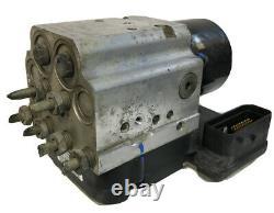 2003 2006 Chevrolet Silverado 1500 Tahoe ABS Anti Lock Brake Pump 13642509G