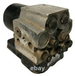2003 2006 Chevrolet Silverado Sierra 2500 ABS Anti Lock Brake Pump 13567131