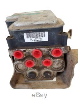 2003-2006 Chevy Tahoe Suburban1500 Gmc Sierra Yukon1500 Anti-lock Brake Abs Pump