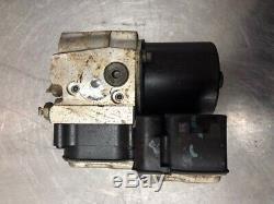 2003-2006 Gmc Sierra 1500 Yukon Suburban 1500 Tahoe Anti-lock Brake Abs Pump