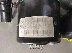 2003-2006 Mercedes Benz W211 E Class Anti-lock Abs Sbc Brake Pump 009 431 26 12