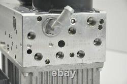 2003 2006 Mercedes W211 E320 E350 E500 ABS Pump Module Modulator Valve OEM