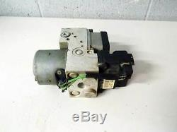 2003-2007 Hummer H2 6.0L Abs Anti Lock Brake Pump Module Assembly