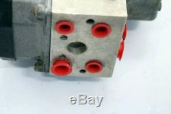 2003-2007 Hummer H2 Anti-lock Brake Abs Pump Control Module Assembly 4 Wheel Oem