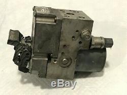 2003 Corvette C5 EBCM ABS module antilock brake brakes 1997 2004 2002 2000 2001