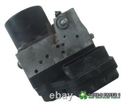 2004 2005 Toyota Rav4 ABS Anti Lock Brake Actuator Pump Assembly Stk L405A54