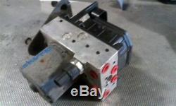 2004-2006 Dodge Sprinter 2500 Anti-Lock Brake Abs Pump With Module 0014460789