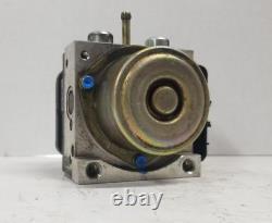 2004-2006 Nissan Maxima Abs Anti-Lock Brake Pump Control Module Assembly 5 SPEED