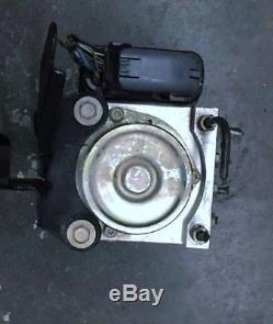 2004-2006 Nissan Maxima Anti Lock Brake Abs Pump Assembly Oem 04 05 06