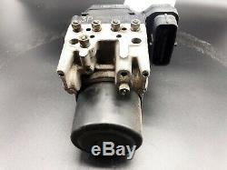 2004-2007 Toyota Highlander ABS Anti-Lock Brake Pump Assembly AWD 44540-48100
