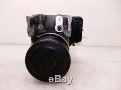2004-2007 Toyota Highlander Abs Anti-lock Brake Pump Assembly Fwd