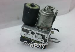 2004-2009 Toyota Prius Abs Anti Lock Brake Pump Actuator 44510-47050