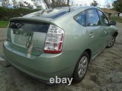 2004-2009 Toyota Prius Abs Anti-Lock Brake Pump Actuator Assembly 44510-47050