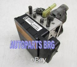 2004-2009 Toyota Prius Abs Anti-lock Brake Pump Actuator Assembly Oem