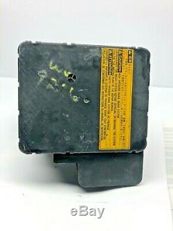 2004-2009 Toyota Prius Anti-Lock Brakes ABS Pump Assembly Actuator 44510-47050