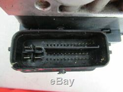 2004-2009 Toyota Prius Anti-lock Brake Abs Pump 44510-47050 Tested Works Great
