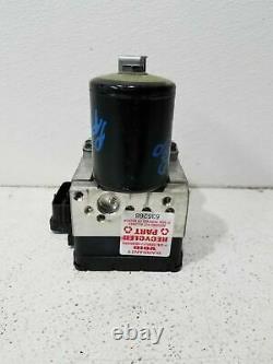 2004-2009 toyota prius anti brake lock abs pump & module 44510-47050 LIFETIME