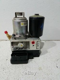 2004-2009 toyota prius anti brake lock abs pump & module 44510-47050 OEM