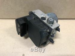 2004-2010 Audi A8 ABS Pump Anti Lock Brake Assembly 4.2L OEM