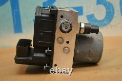 2004 B6 Audi A4 Abs Anti Brake Lock Locking Pump Oem 8e0614517a