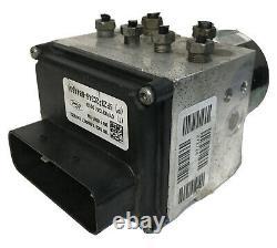 2004 Ford Freestar ABS Anti Lock Brake Pump Module 5F23-2C346-BB