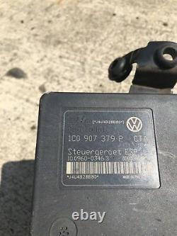 2004 MK4 VW Volkswagen R32 ABS Anti Lock Brake Pump OEM