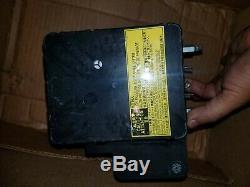2004 To 2009 Toyota Prius Anti Lock Abs Brake Pump Actuator Assembly Oem