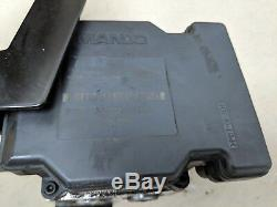 2005-2006 Kia Sportage Hyundai Tucson Abs Pump Anti-Lock Brake Assembly