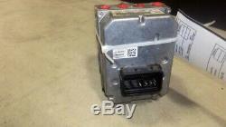 2005-2008 Chevrolet Corvette Cadillac Xlr Abs Anti-lock Brake Pump Assembly