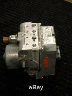 2005-2008 Chevy Corvette Cadillac Xlr Abs Pump Anti-lock Brake Pump Assembly Oem
