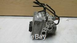 2005-2008 Gm Chevrolet Corvette C6 Z06 Abs Anti Lock Brake Pump Unit Oem 9349 B5