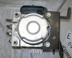 2005-2008 TOYOTA TACOMA ABS Anti-Lock Brake Pump Assembly 4X4 OEM THRU 4/08