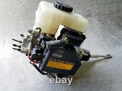 2005-2009 Toyota 4Runner Abs Anti-Lock Brake Pump Master Cylinder 89541-35050