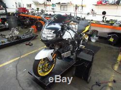 2006 04-08 BMW K1200S K1200 OEM ABS Anti-Lock Brake Pump Control Module Assembly