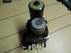 2006-07 Lexus Rx400h Abs Anti Lock Brake Pump 44510-48060