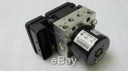 2006-10 BMW E60 E63 E64 M5 M6 ABS Anti Lock Brake Pump w Module 2283227 OEM 4955