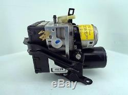 2006 2007 2008 Lexus Rx400 Hybrid Abs Pump Anti-lock Brake Assembly