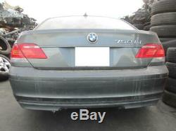 2006-2008 BMW 750i 760i ANTI LOCK ABS BRAKE PUMP with LOW MILEAGE OEM