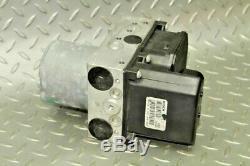 2006-2008 BMW 750i 760i Alpina B7 Anti Lock Brake ABS Pump Module Assembly