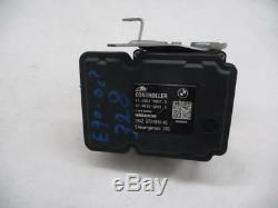 2006-2008 BMW E90 325i 328i ABS Anti-Lock Brake Pump Assembly 34526774930 OEM A1