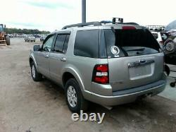 2006-2008 Ford Explorer ABS Anti-Lock Brake Pump Assembly Stability Control