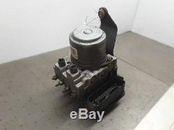 2006-2008 Honda Pilot Anti-Lock ABS Brake Pump Assembly AWD