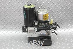 2006-2008 Lexus Rx400h Toyota Highlander Hybrid Abs Anti-lock Brake Pump