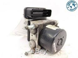 2006-2009 Ford Fusion ABS Anti Lock Brake Actuator Pump Assembly FWD